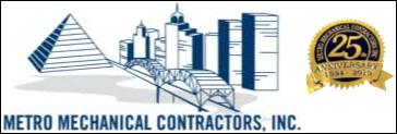 Metro-Mechanical Contractors